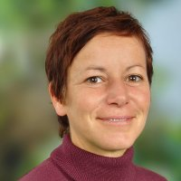 Operations Manager in Italy und agricultural engineer Doris Thewes