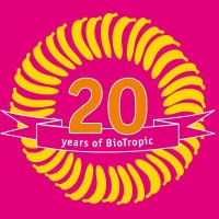 20 years BioTropic, 20 years organics for one world